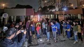 Anies Kawal Sedot Banjir Underpass Kemayoran Semalam