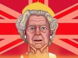 Seberapa Kaya Ratu Elizabeth II? Ini Pundi-pundi Hartanya