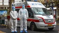 Sudah 106 Orang Tewas Akibat Virus Corona, 4 Ribu Pasien Dirawat di China