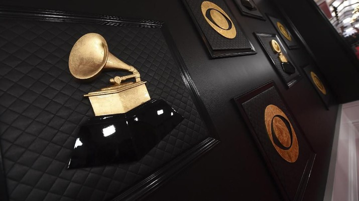 Kobe, Billie Elish, dan BTS di Grammy Awards 2020