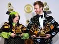 Kakak Billie Eilish 'Malu' Menang Banyak Piala Grammy