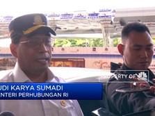 Ini Langkah Kemenhub Cegah Virus Corona Masuk Indonesia