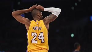Kobe Kirim Pesan ke Anak O'Neal Dua Jam Sebelum Meninggal