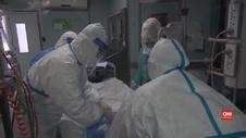 VIDEO:  80 Orang Tewas Terjangkit Virus Corona di Cina