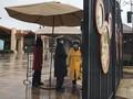 Cegah Virus Corona Masuk, Rusia Tutup Perbatasan dengan China