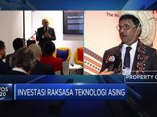 Johnny Plate: Investor Tertarik Sektor Teknologi Digital RI