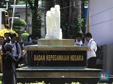 Ini Nih Skema Terbaru Gaji & Tunjangan PNS, 2021 Cuan!