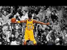 Kobe Bryant: Legenda Basket, Motivator, Angel Investor