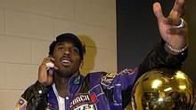 5 Rekor Kobe Bryant di NBA