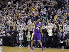 Erick Thohir Sempat Undang Kobe Bryant untuk Promosi Basket