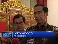 Jokowi Janji Tambah Anggaran FLPP