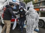 Suspect Corona, Pekerja Proyek Kereta Cepat JKT-BDG Diisolasi