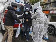 China Laporkan 16 Kasus Baru COVID-19, 14 Kematian Baru