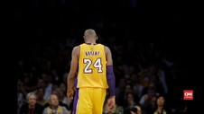 VIDEO:  Mengenang The Black Mamba, Kobe Bryant