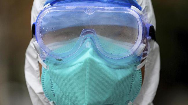 Wabah Corona, BNPB Kirim 10 Ribu Masker untuk WNI ke China
