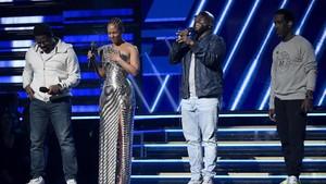 Penonton Grammy Awards 2020 Turun Usai Kontroversi
