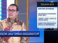 Savills Indonesia: Penambahan Anggaran FLPP Sangat Diperlukan