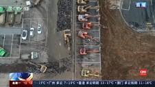 VIDEO: Pemerintah Cina Bangun Rumah Seminggu Harus Selesai