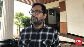 Haris Azhar Duga Jaksa 'Masuk Angin' soal Aset Terpidana BLBI