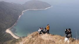 Sai Kung, Pulau Wisata yang Jadi Tempat Karantina Coronavirus