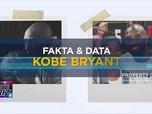 Intip Hal Menarik Dalam Karir Kobe Bryant