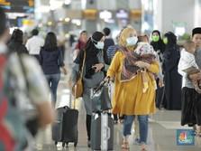 Kapan Puncak Pandemi Corona di RI? Ini Kata IDI