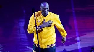 Fasih Bahasa Spanyol dan Italia, Kobe Bryant Bisa Kecoh Lawan