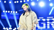 Billie Eilish Ungkap Besaran Rasa Cinta untuk Justin Bieber
