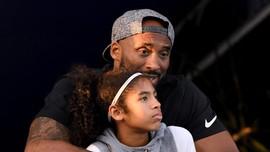 Riuh Penghormatan Hollywood Bagi Kobe Bryant di Grammy Awards