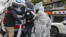 WNI di Wuhan Khawatir Logistik Menipis Menunggu Evakuasi