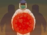 Deteksi Virus Corona, Xiaomi Miliki Fitur Canggih Ini di HP