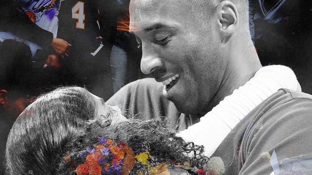 Mamba Out! Selamat Jalan Kobe Bryant...