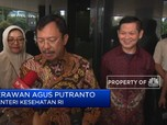 Virus Corona Masuk Indonesia? Ini Kata Menkes Terawan