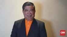 Malaysia Akui Sulit Bedakan Kapal Nelayan dan Abu Sayyaf