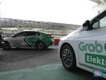 Pengakuan Grab: Operasikan 5.000 Kendaraan Listrik di RI