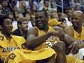 Penyesalan O'Neal Terhadap Hubungan dengan Kobe Bryant