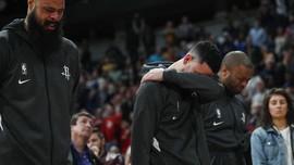 Tangis Para Bintang NBA Usai Kobe Bryant Meninggal