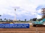 DPRD DKI Jakarta: Ada Pelanggaran Soal Revitalisasi Monas