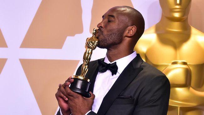 Oscar Bakal Siapkan Momen Khusus untuk Kenang Kobe Bryant