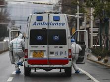 Banyak Pasien Sembuh, 11 RS Darurat Corona di China Ditutup