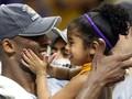 FOTO: Kobe-Gianna Bryant, Belahan Jiwa yang Berpulang