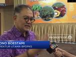 Langkah BPDPKS Memajukan Industri Sawit Nasional