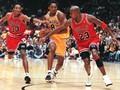 Duka Michael Jordan Atas Kematian Kobe Bryant