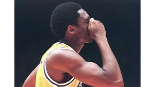 Kobe Bryant, Ikon LA Lakers dan NBA