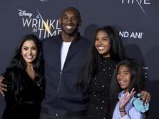 Isak Tangis Istri Kobe Bryant: Kami Mimpi Menua Bersama