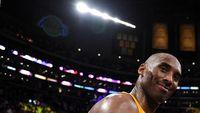 Liga Basket Italia Berkabung 7 Hari untuk Kobe Bryant