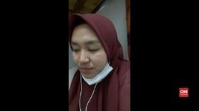 VIDEO: Kondisi Terakhir Mahasiswa Indonesia di Wuhan China
