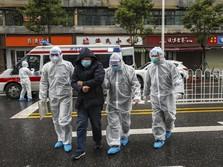 Virus Corona Menyebar ke 16 Negara dan Tewaskan 106 Orang