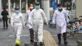 Virus Corona Menyebar, Netizen Gemakan #INA_CoronaVirusAlert