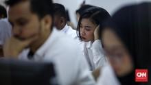 BKN Sebut Soal Tes SKD CPNS Tahun Ini Lebih Sulit